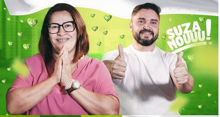 Suzana Ramos é eleita a primeira Prefeita de Juazeiro, Norte da Bahia -