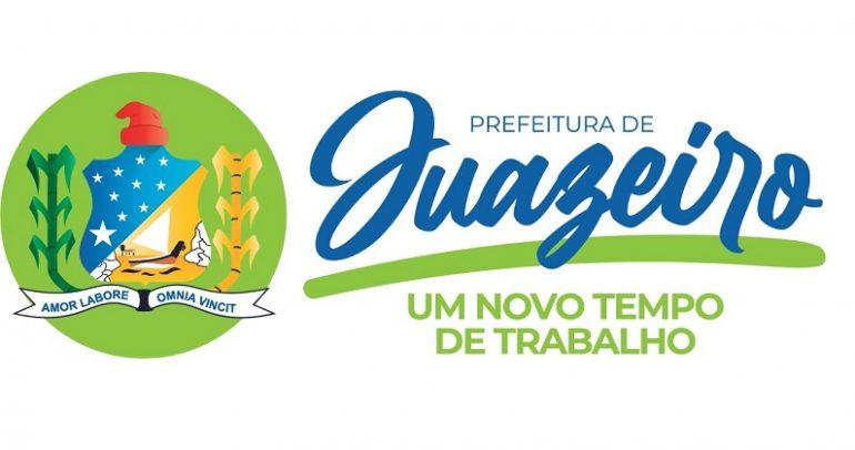 Prefeitura de Juazeiro apresenta nova identidade visual na gestão Suzana Ramos -